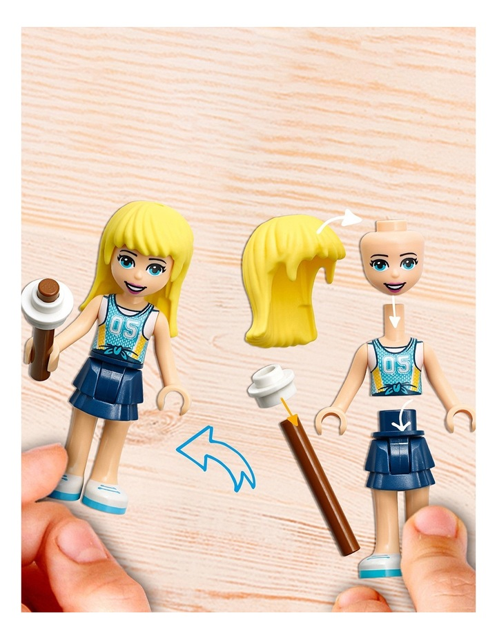 Friends Stephanie's Buggy & Trailer image 5