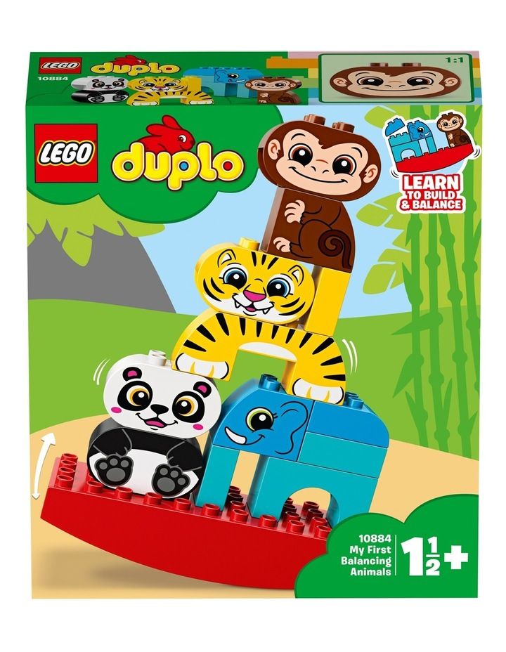 Duplo My First Balancing Animals image 2