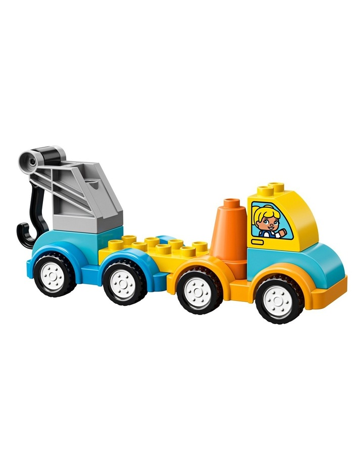 Duplo My First Tow Truck image 8