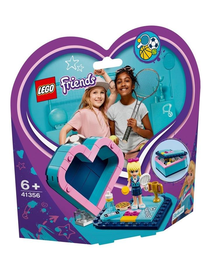 Friends Stephanie's Heart Box image 1