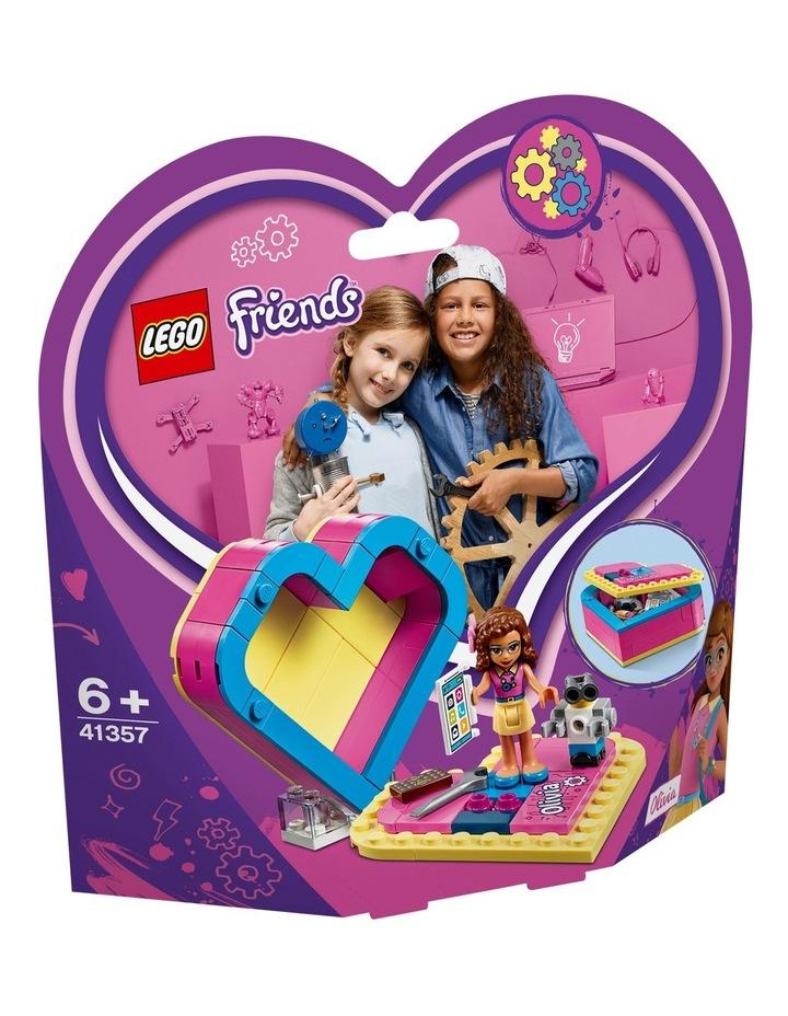 Friends Olivia's Heart Box image 2