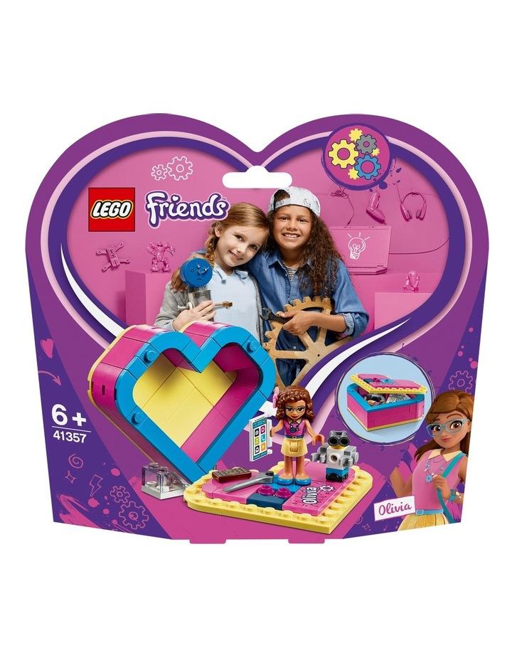 Friends Olivia's Heart Box image 4