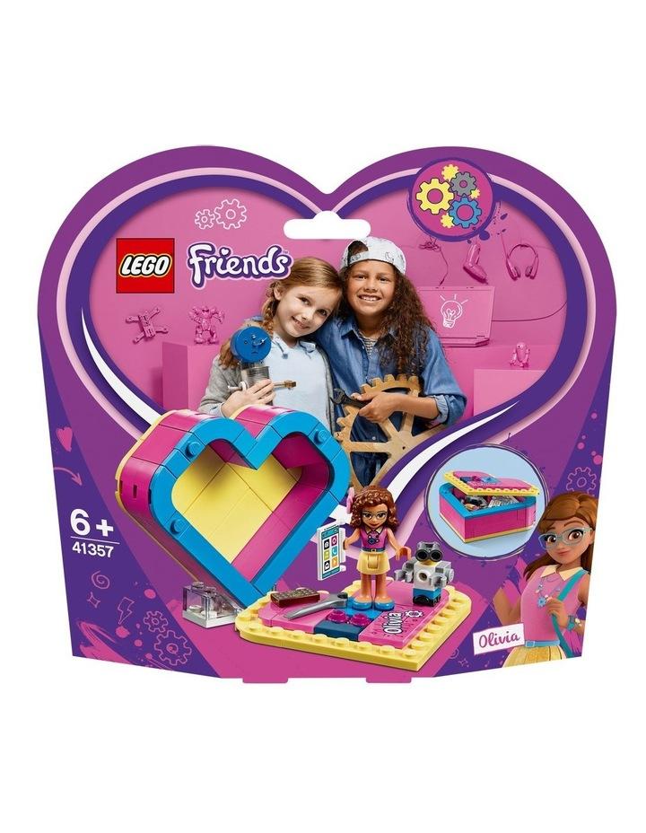 Friends Olivia's Heart Box image 3