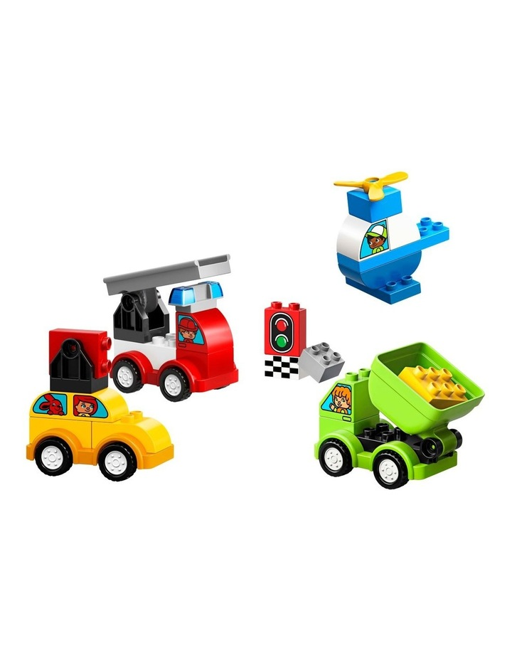 Duplo My First Car Creations image 3