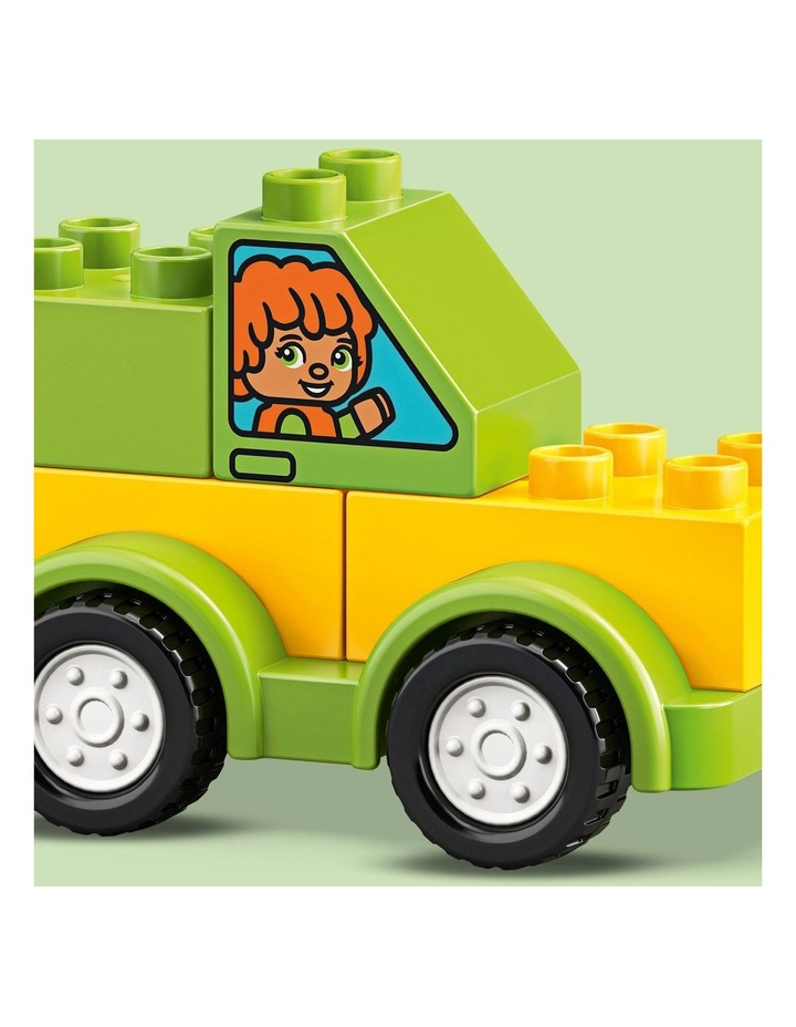 Duplo My First Car Creations image 9