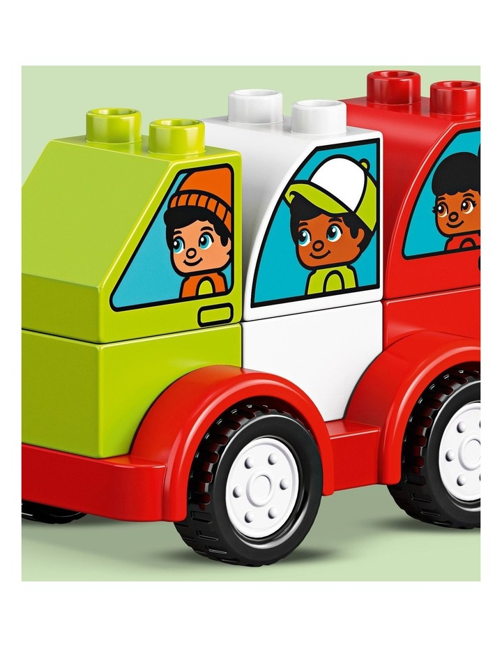 Duplo My First Car Creations image 10