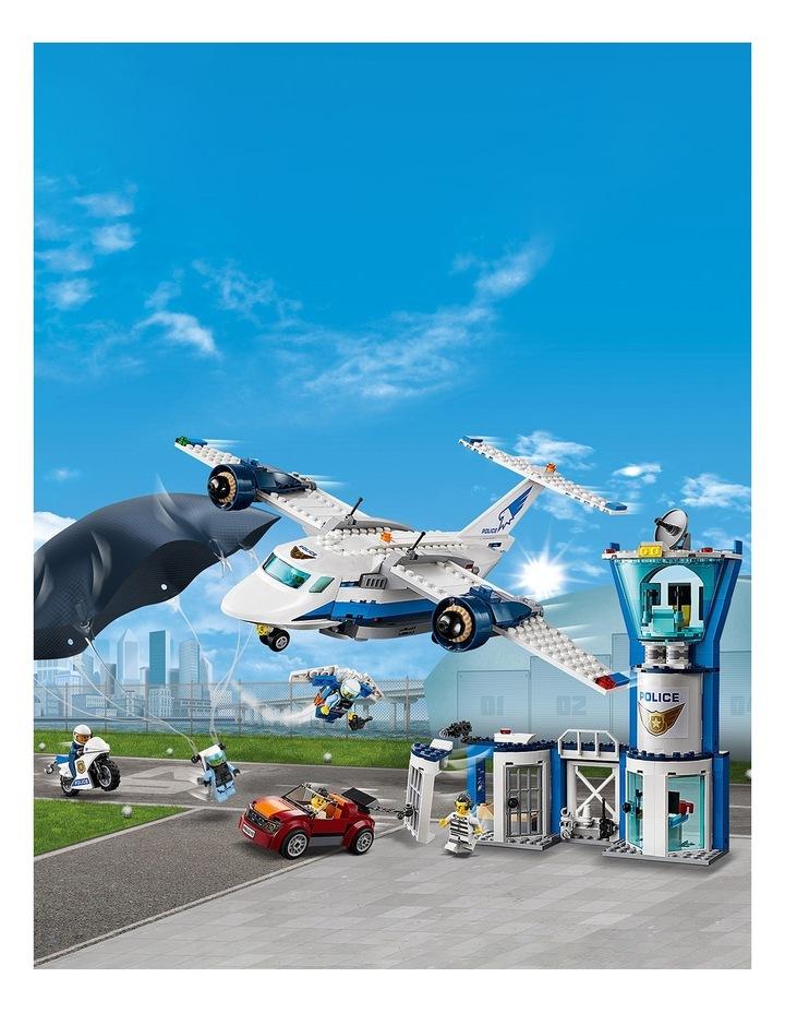 City Sky Police Air Base image 4