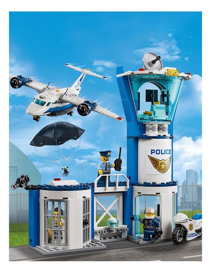 City Sky Police Air Base image 5