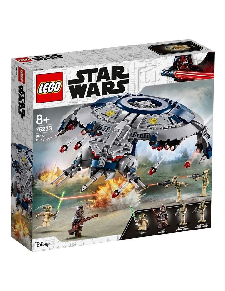 Star Wars Droid Gunship image 1