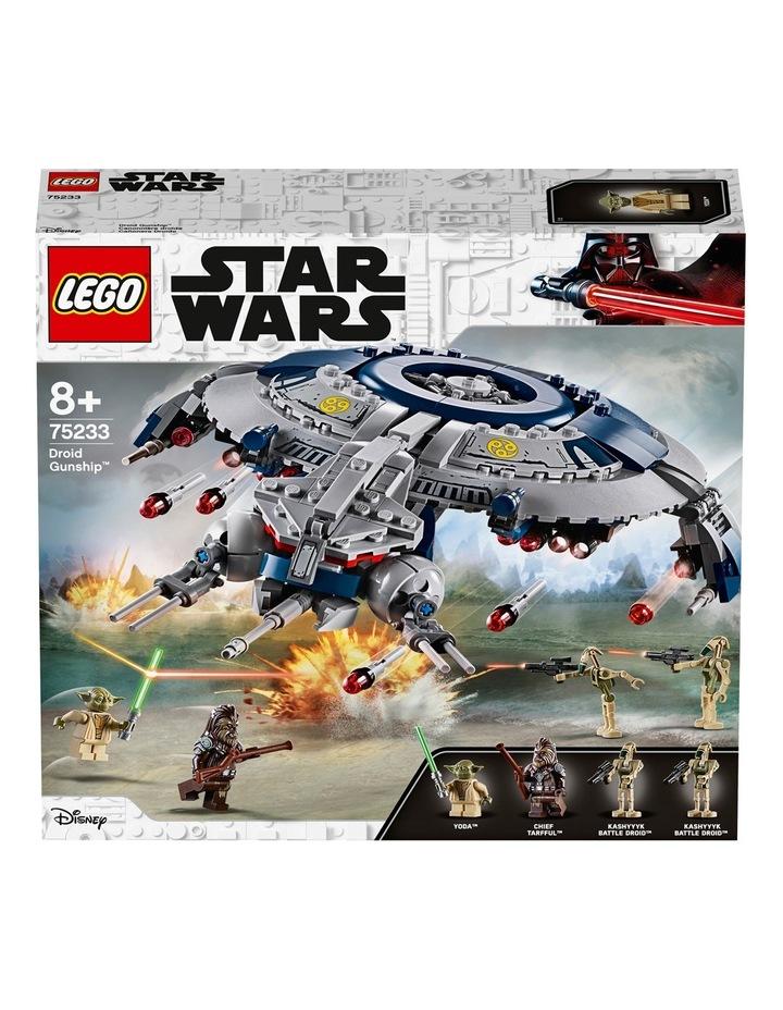 Star Wars Droid Gunship image 2