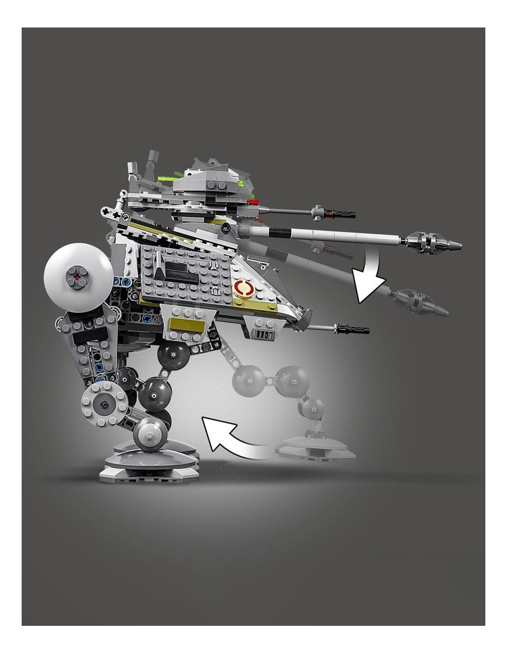 Star Wars AT-AP Walker image 5