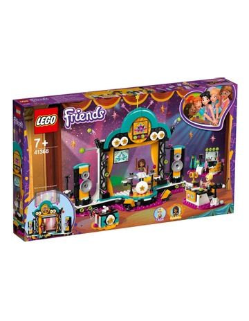 Lego Friends Heartlake City Myer