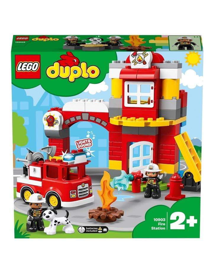 Duplo Fire Station image 4