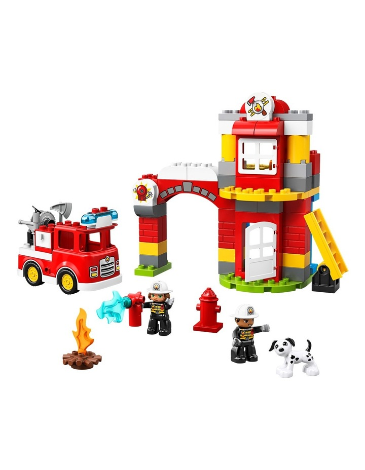 Duplo Fire Station image 6