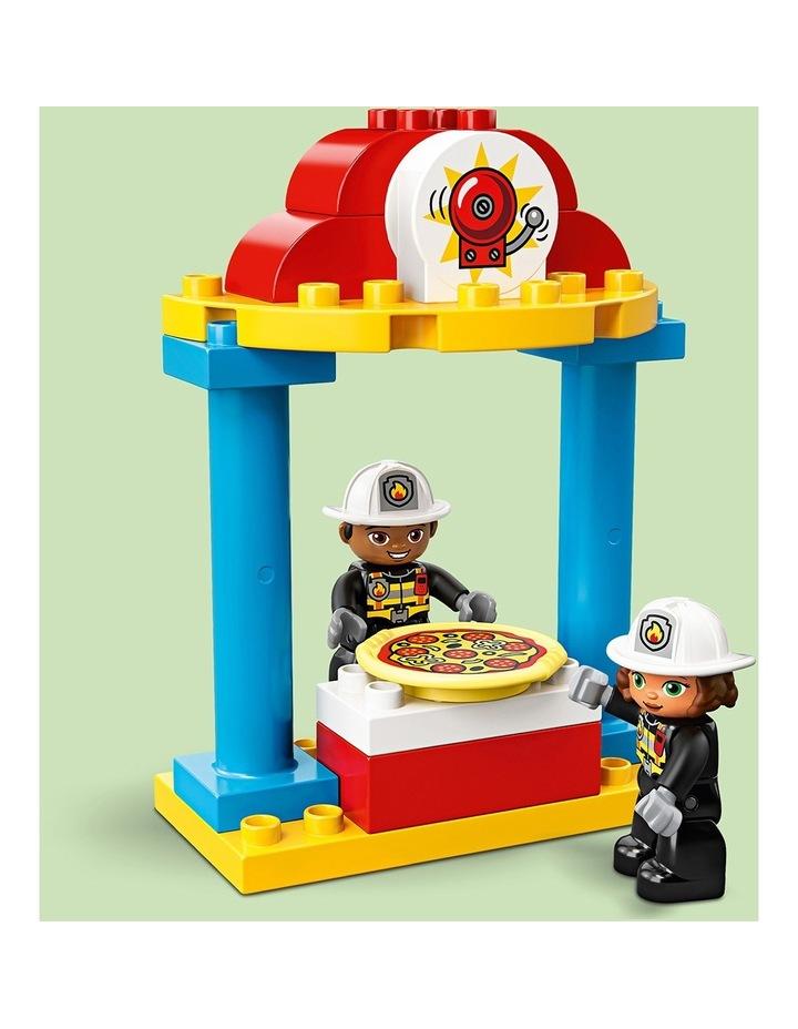 Duplo Fire Station image 10