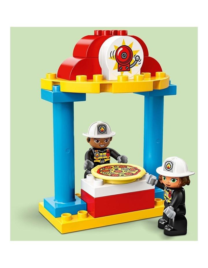 Duplo Fire Station image 9