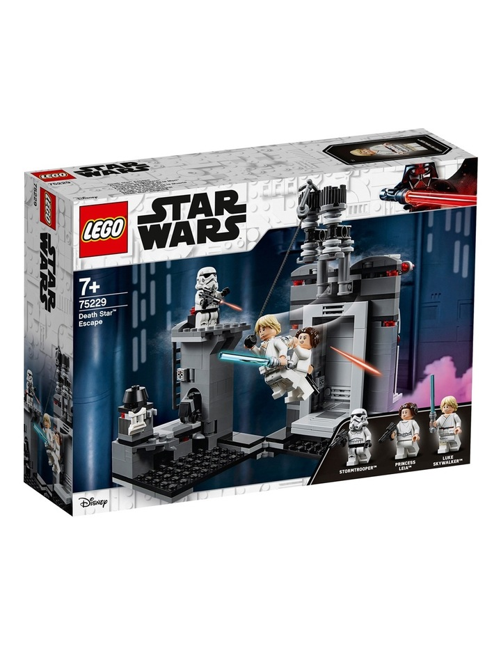 Star Wars Death Star Escape image 1