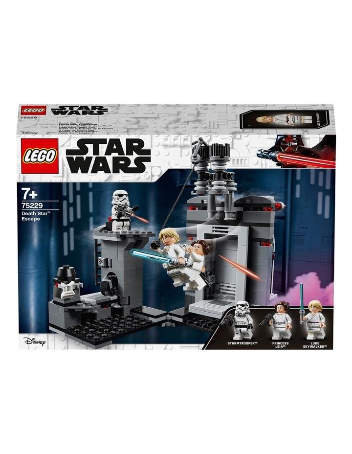 Star Wars Death Star Escape image 2