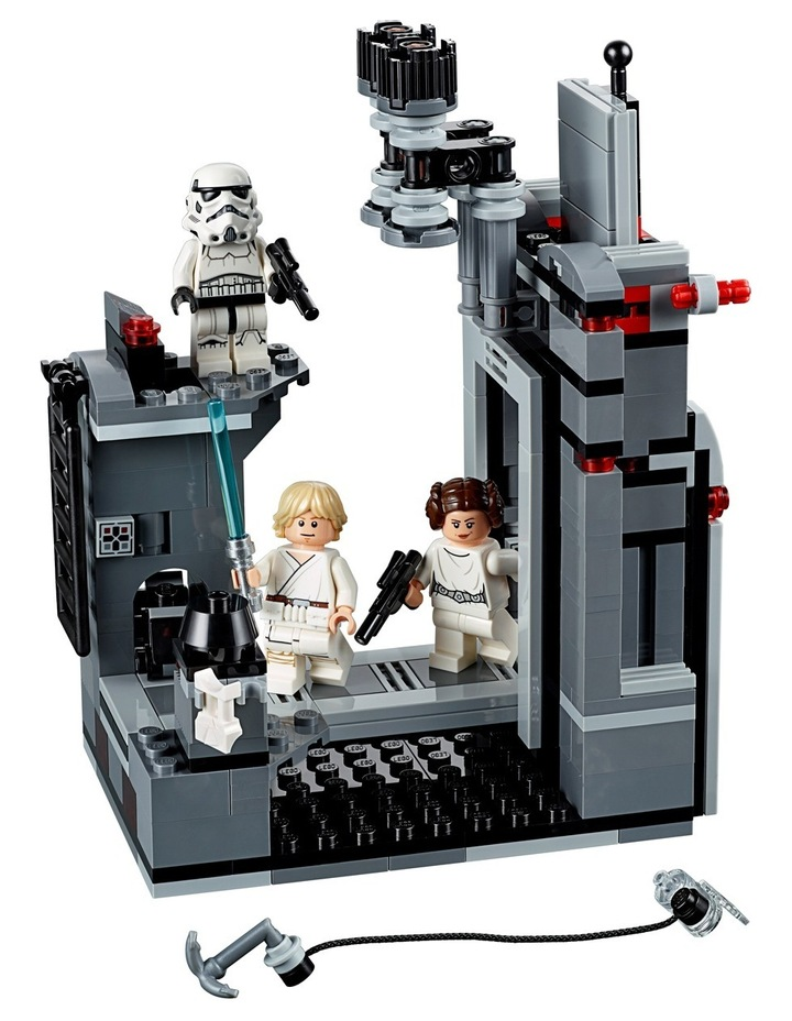 Star Wars Death Star Escape image 3