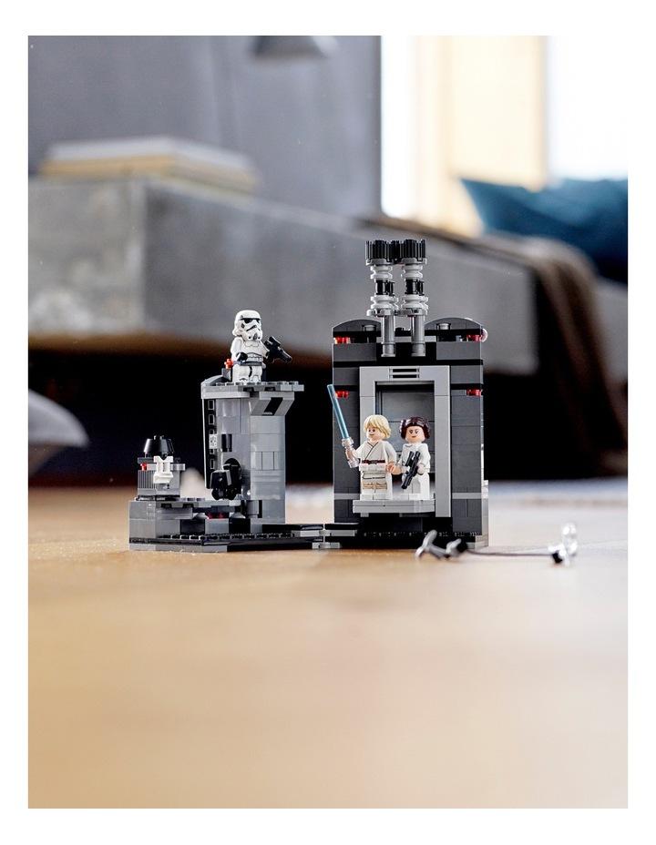 Star Wars Death Star Escape image 4