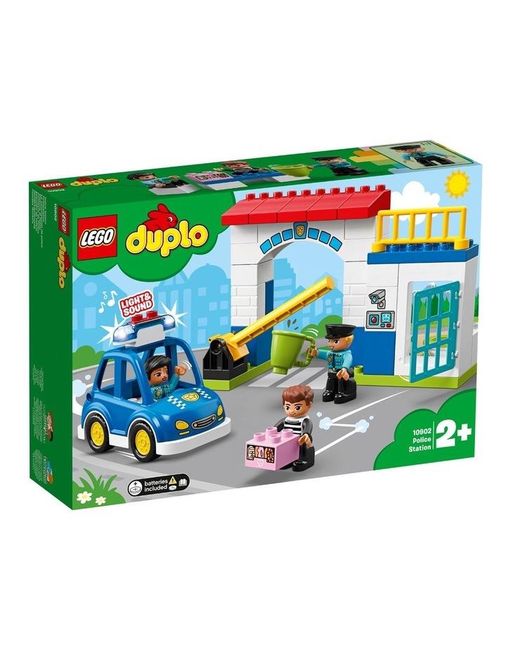 Duplo Police Station image 1
