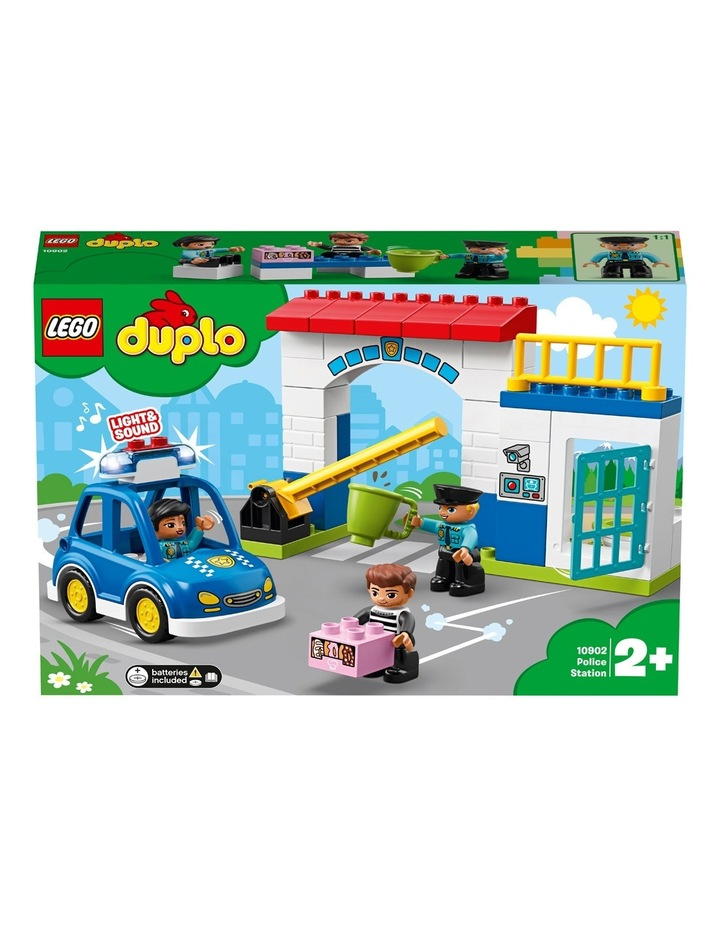 Duplo Police Station image 4