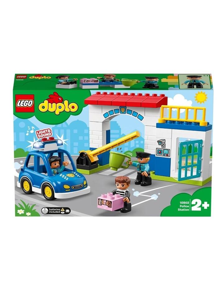 Duplo Police Station image 3