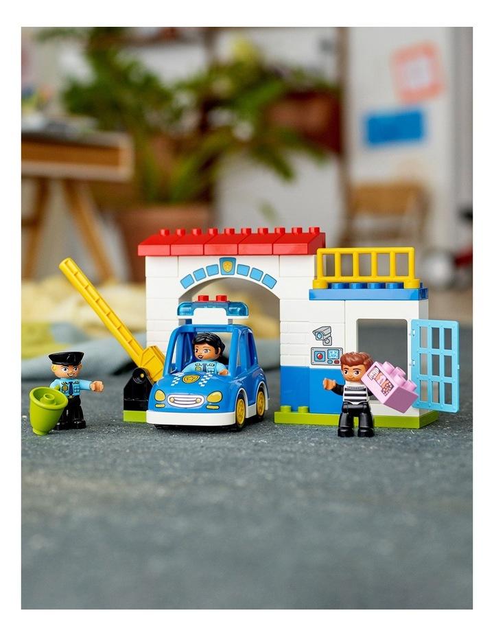 Duplo Police Station image 6