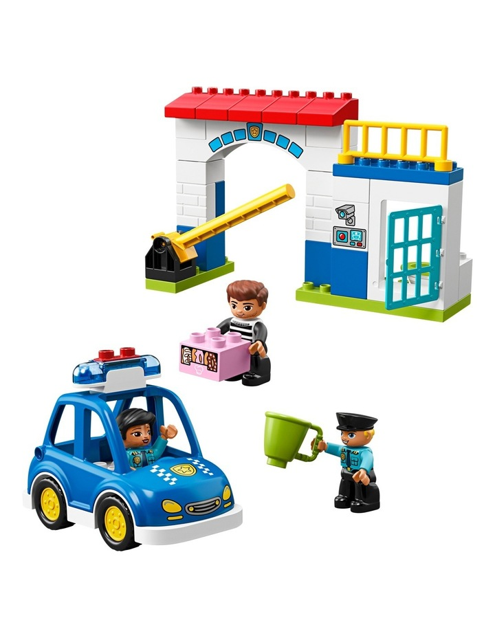 Duplo Police Station image 8