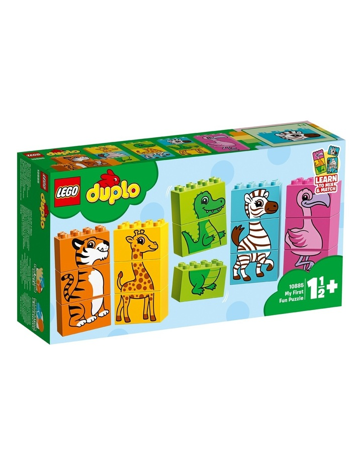 Duplo My First Fun Puzzle image 2