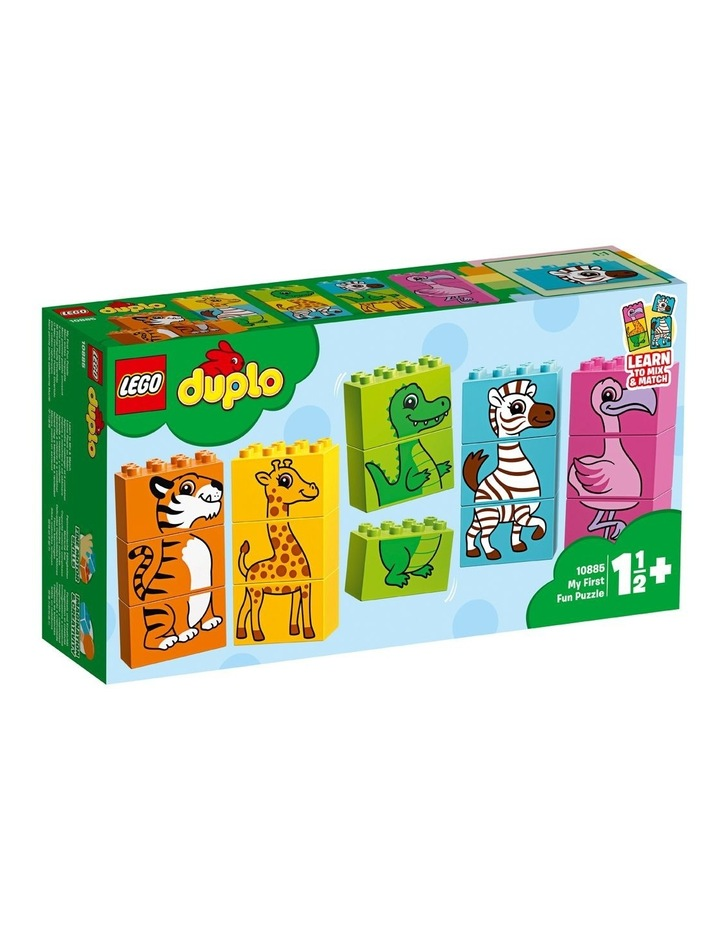 Duplo My First Fun Puzzle image 1
