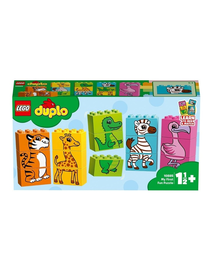 Duplo My First Fun Puzzle image 3