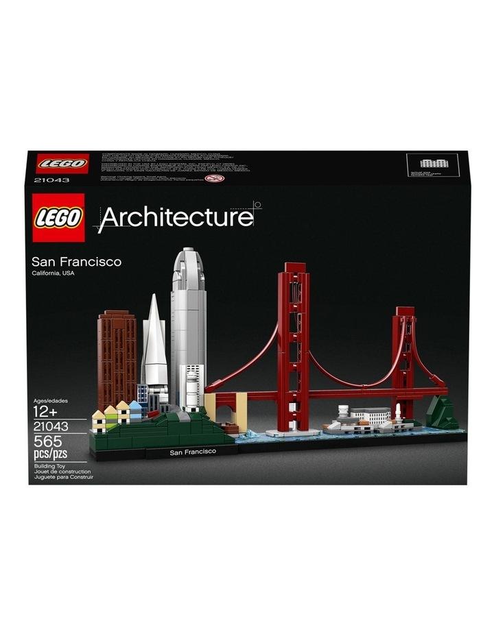 Architecture San Francisco 21043 image 3