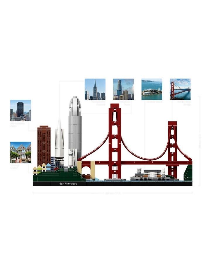 Architecture San Francisco 21043 image 5