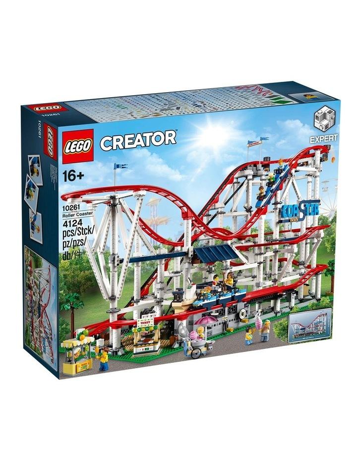 Creator Expert Roller Coaster image 1