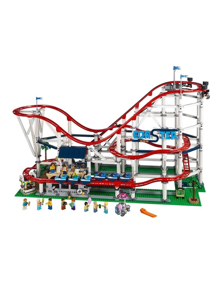 Creator Expert Roller Coaster image 2