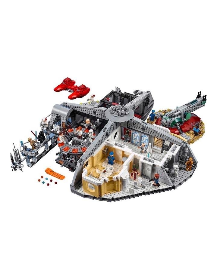 Star Wars Betrayal at Cloud City image 2