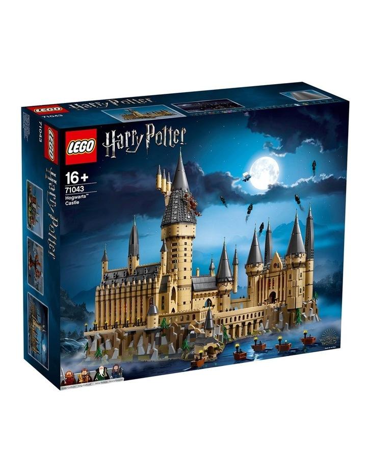 Harry Potter Hogwarts Castle image 1