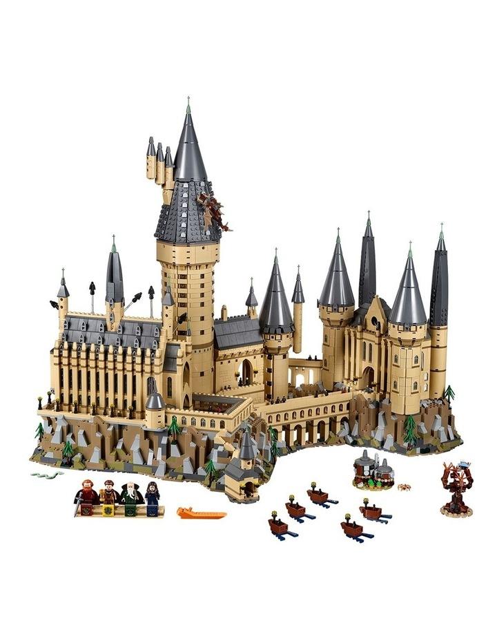 Harry Potter Hogwarts Castle image 2