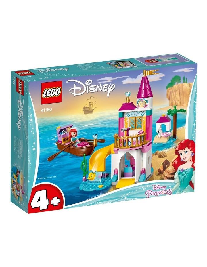 Disney Ariel's Seaside Castle 41160 image 1
