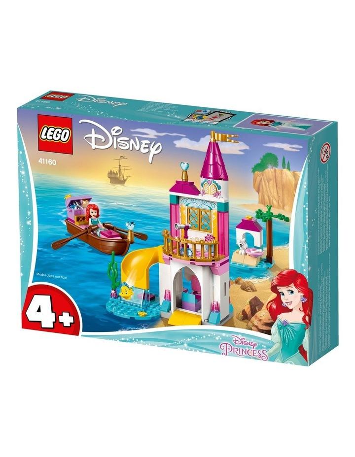 Disney Ariel's Seaside Castle 41160 image 2