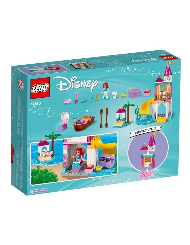 Disney Ariel's Seaside Castle 41160 image 5