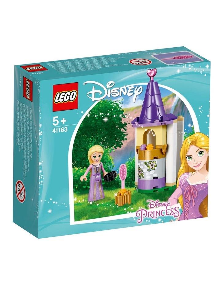 Disney Rapunzel's Petite Tower 41163 image 1