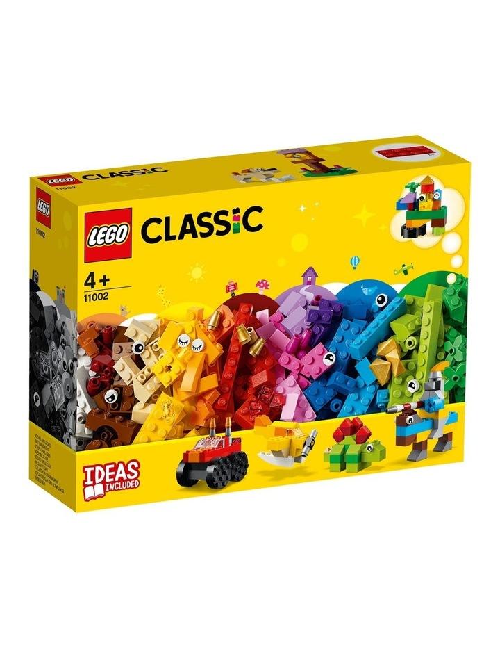 Basic Brick Set 11002 image 1