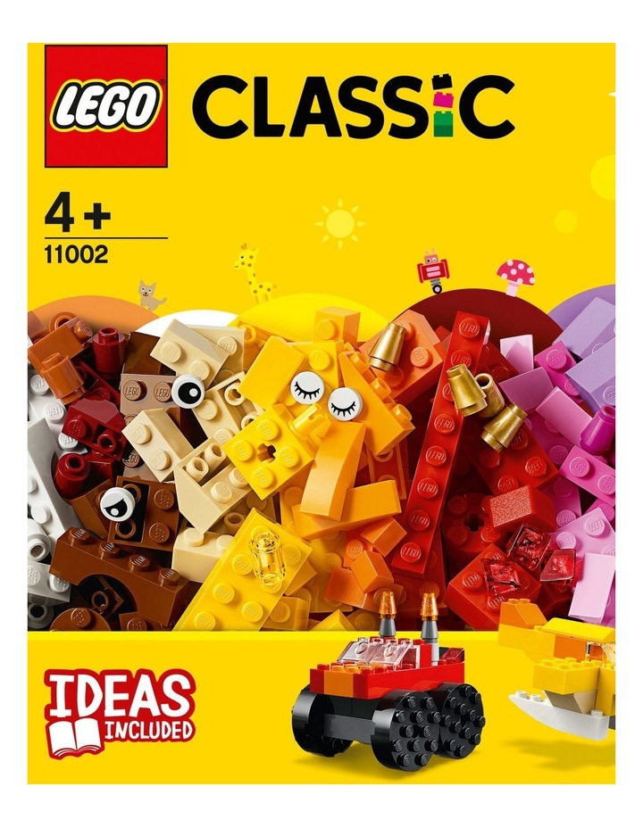 Basic Brick Set 11002 image 2