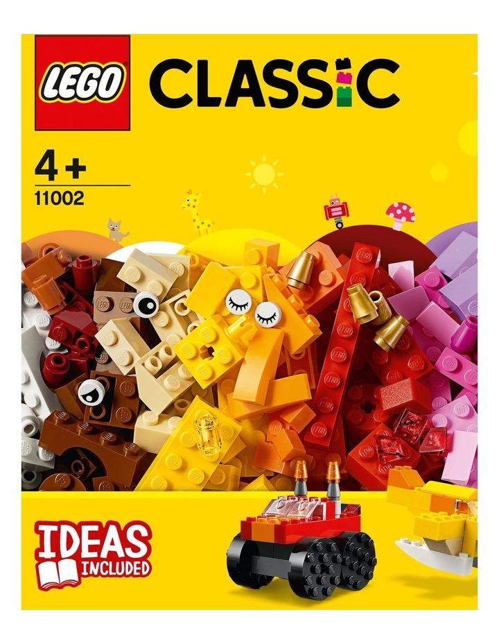 Basic Brick Set 11002 image 2