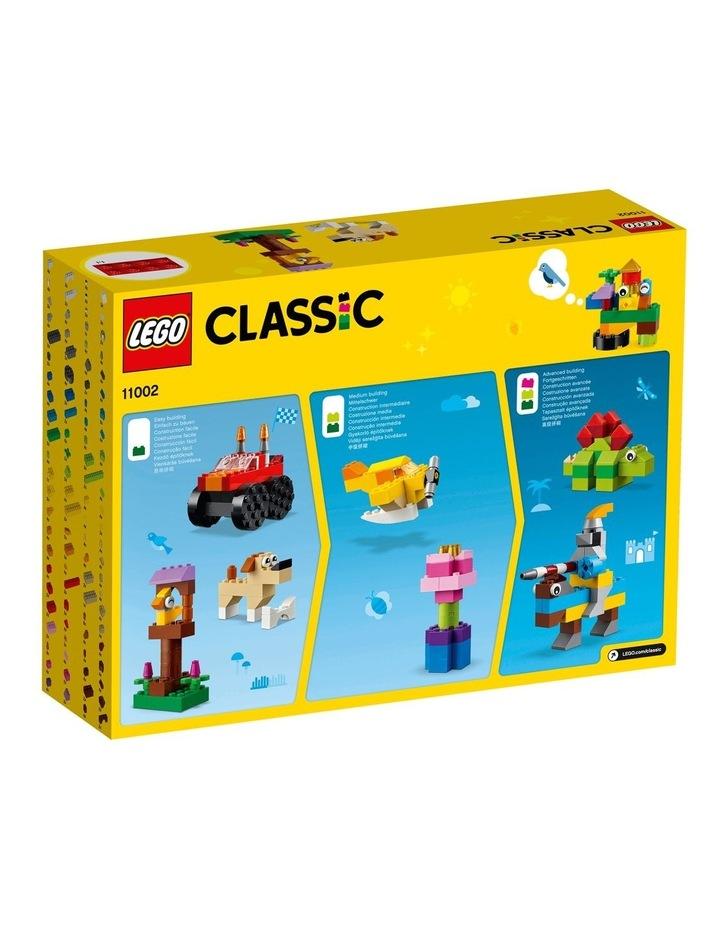 Basic Brick Set 11002 image 3