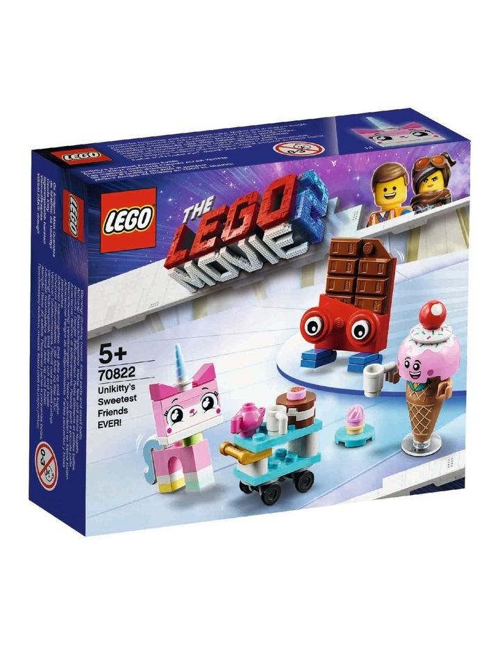 LEGO Movie 2 Unikitty's Sweetest Friends EVER! 70822 image 1