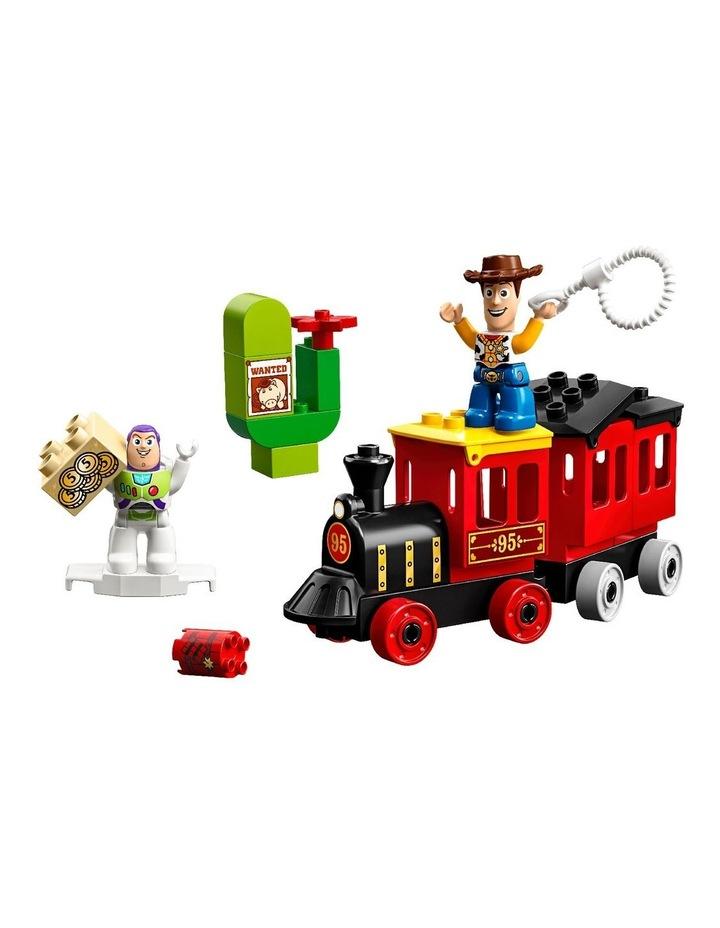LEGO DUPLO Disney Pixar Toy Story Train 10894 Building Blocks image 4