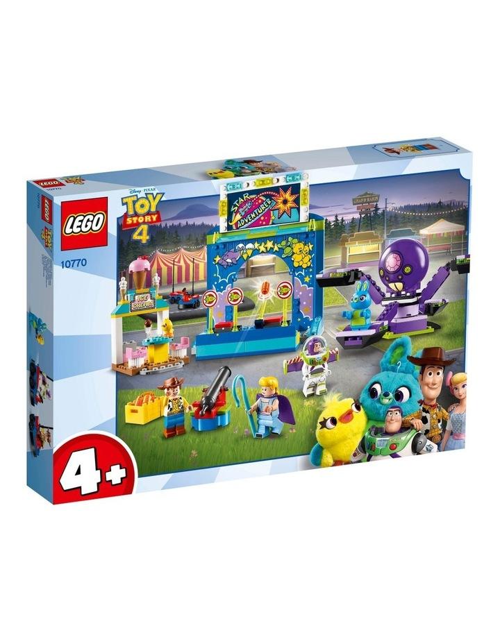 4+ Disney Pixar's Toy Story 4 Carnival Mania! 10770 image 1